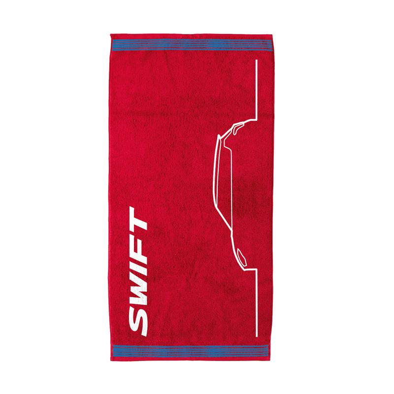 Genuine Suzuki SWIFT Bath/Beach Towel