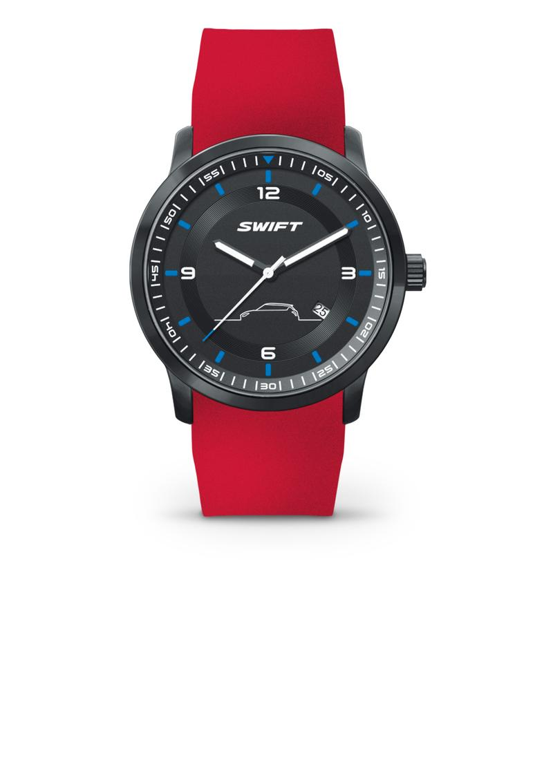 Genuine Suzuki Swift Watch