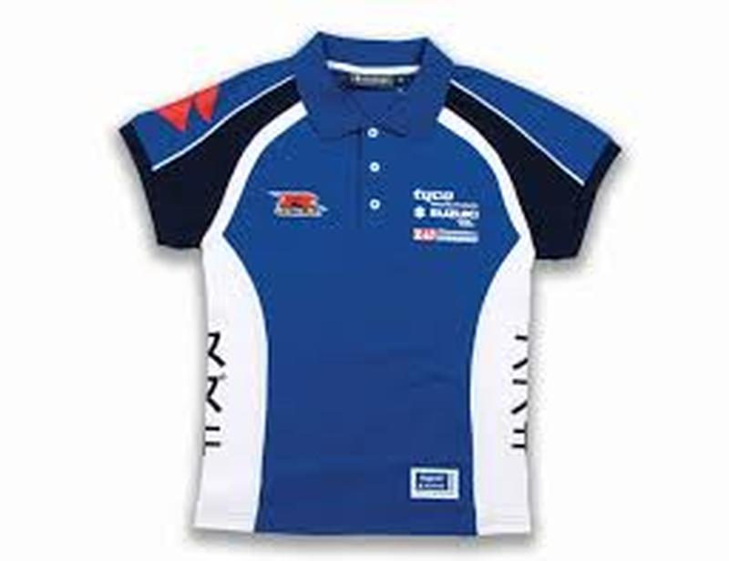 Ladies Polo Shirt - BSB 2014