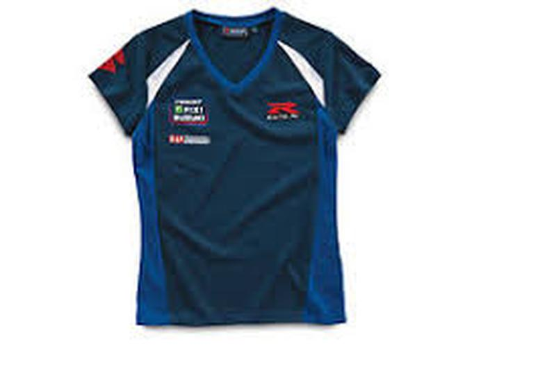 Ladies Team T-Shirt - WSB 2012