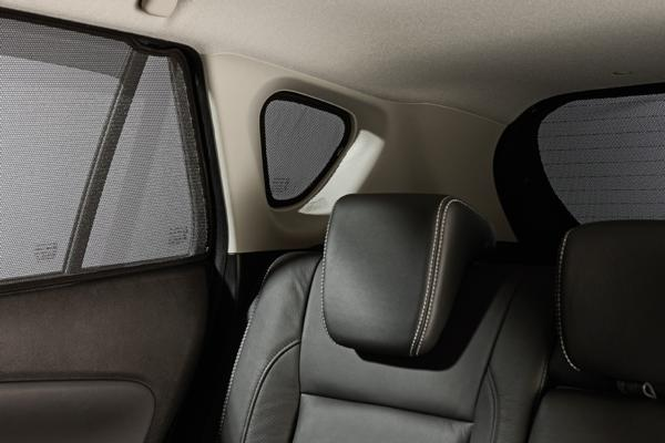 Tailored Autoshade Set - Suzuki S-Cross