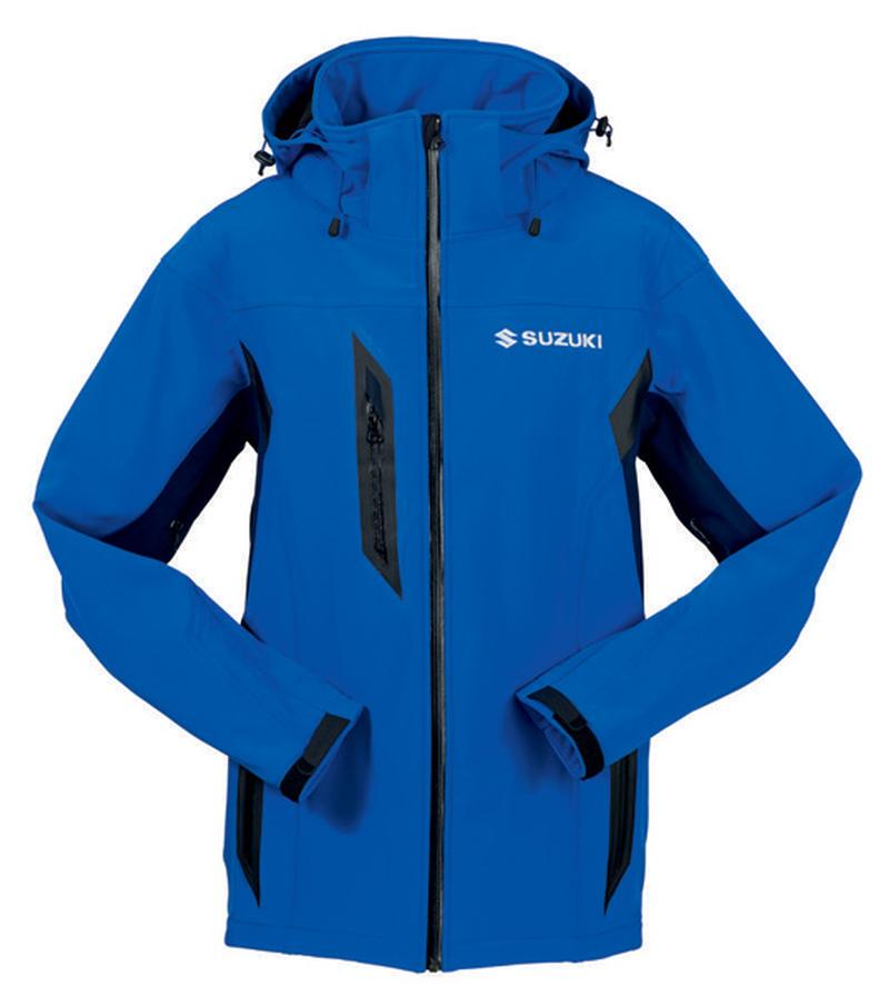 Suzuki Waterproof Jacket