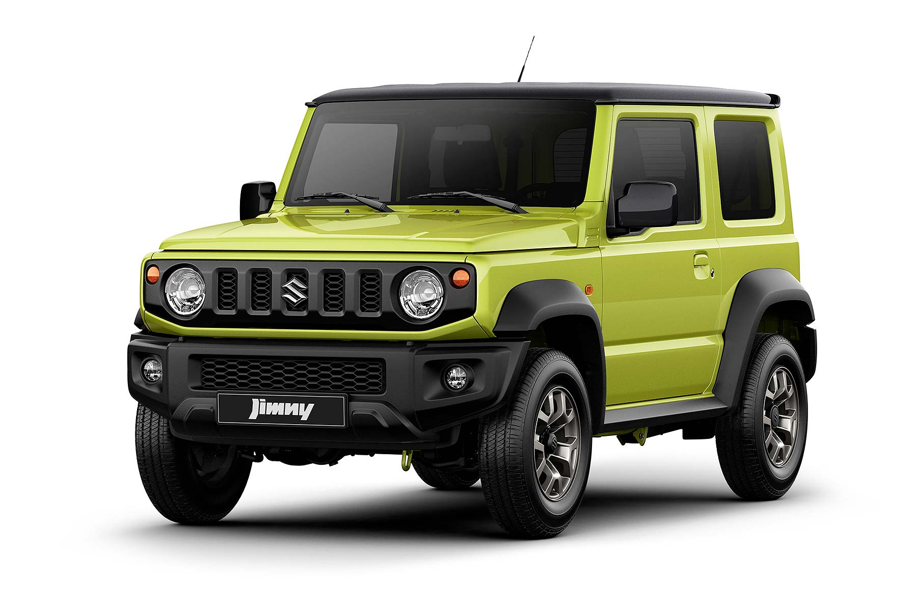 ALL NEW JIMNY (2019-)