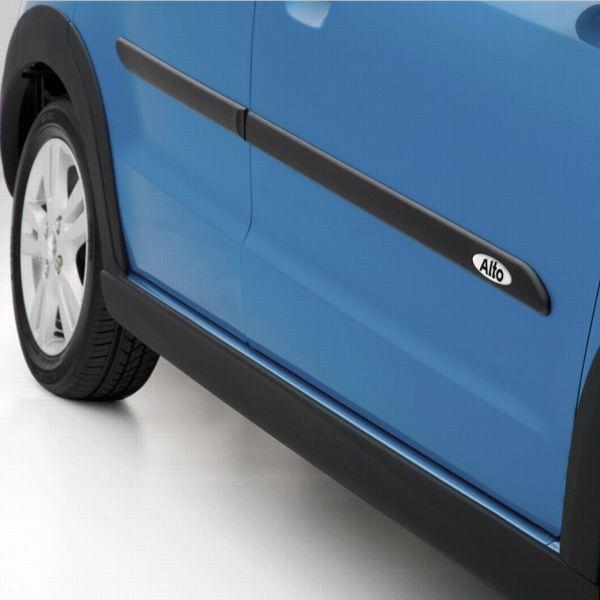 Body Styling Kit - New Suzuki Alto