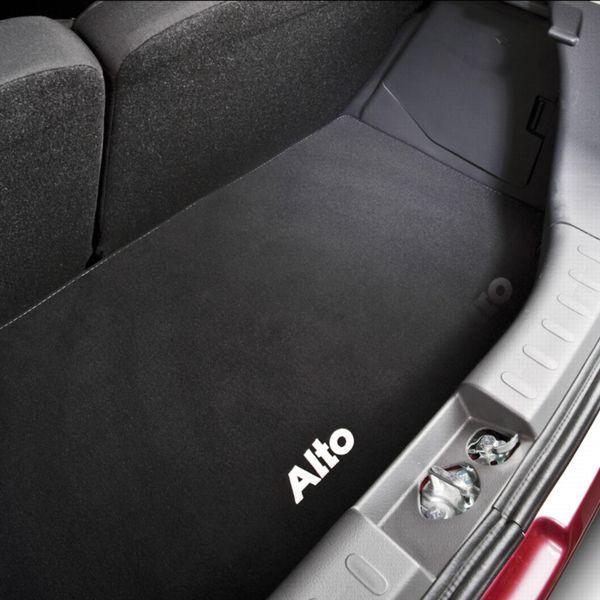 Boot Carpet Mat - New Suzuki Alto