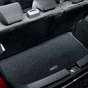 Deluxe Boot Carpet Mat - Suzuki Swift 2010-05/17