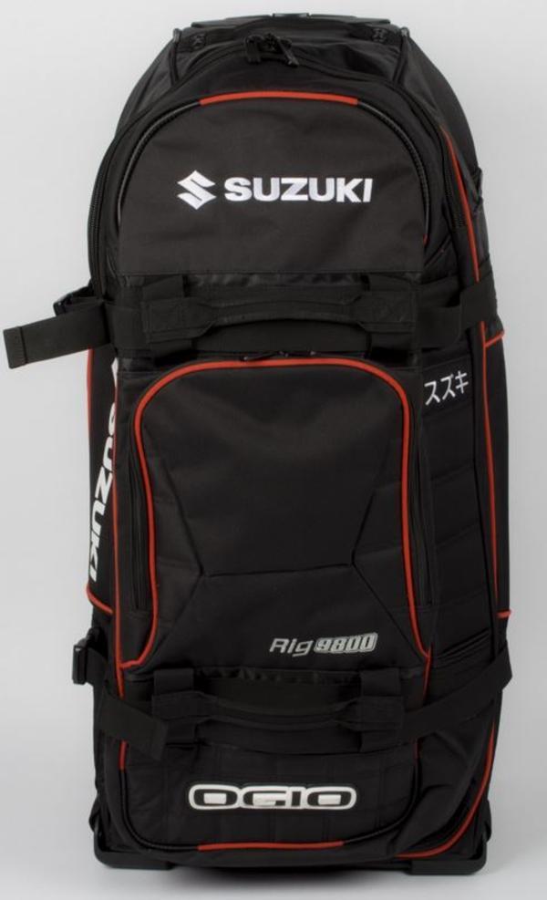 Ogio 9800 SLED Suzuki Trolley Bag