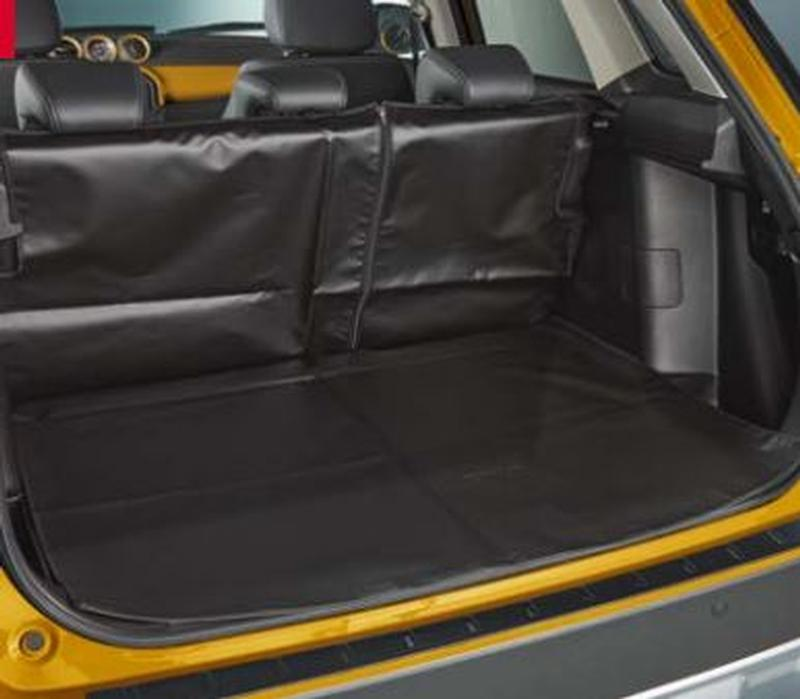 Cargo & Seat Back Cover - Vitara & S-Cross