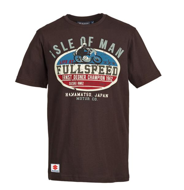 Isle of Man T-Shirt