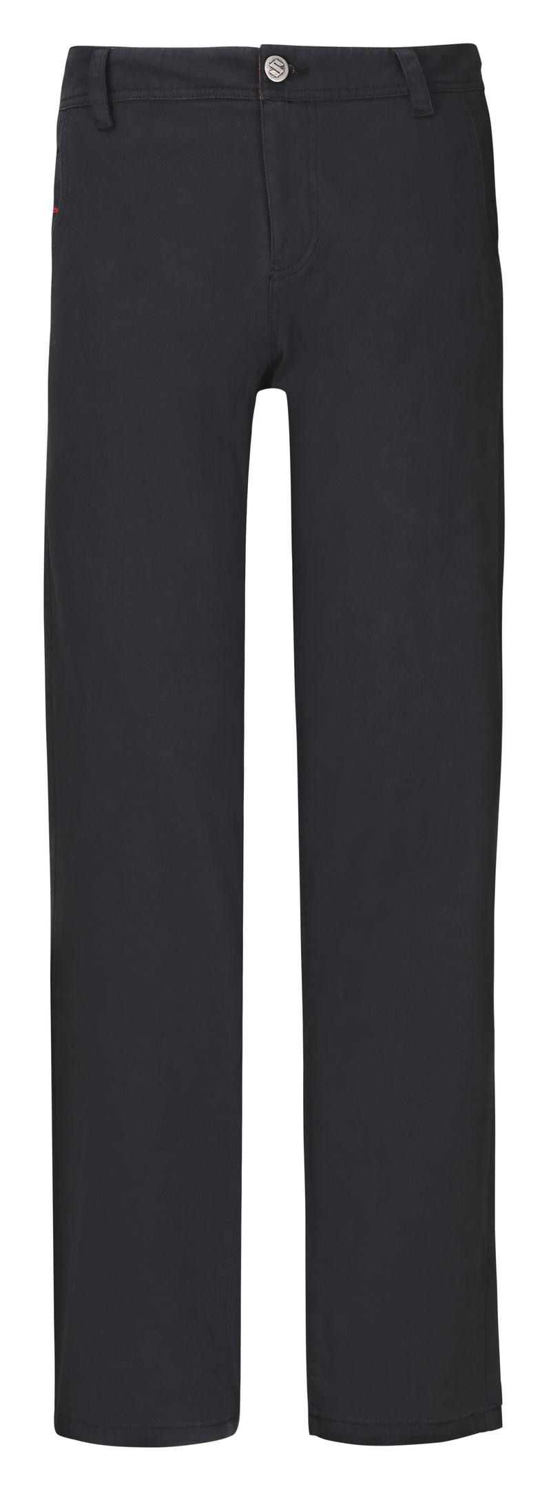 Men's Navy Chino Pants (Regular & Long)