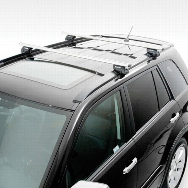 Suzuki Grand Vitara Roof Rack Cross Bars