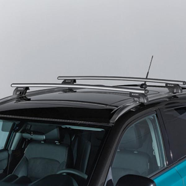 Lockable Multi Roof Rack - New Suzuki Vitara