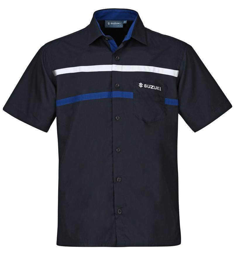 Team Blue Shirt Men's