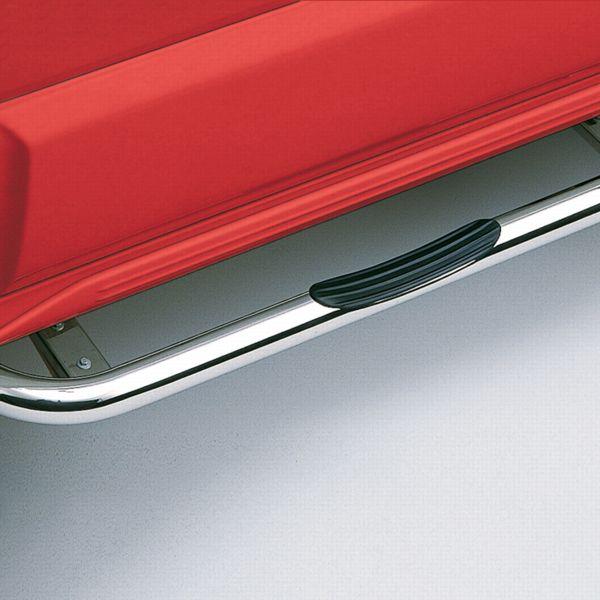 Side Sport Bar Set - Stainless Steel - Jimny