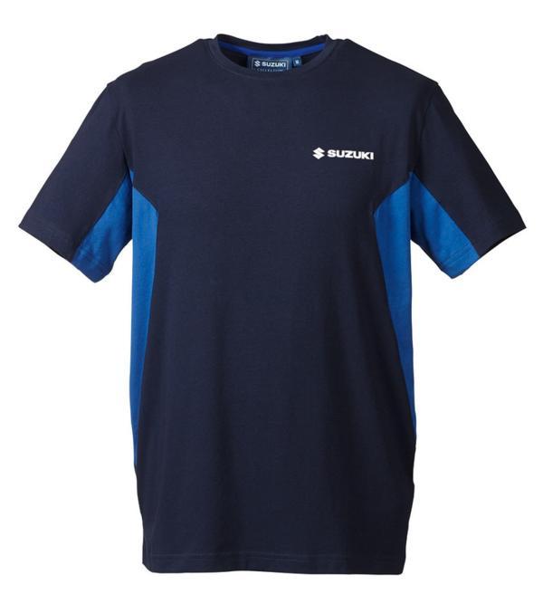 Team T-Shirt - Blue