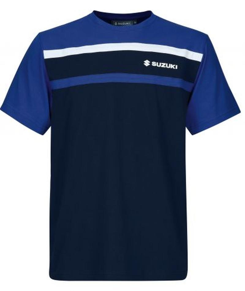 Team Blue T-Shirt Men's