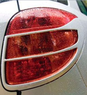 Tail Lamp Bezel Set - Suzuki SX4