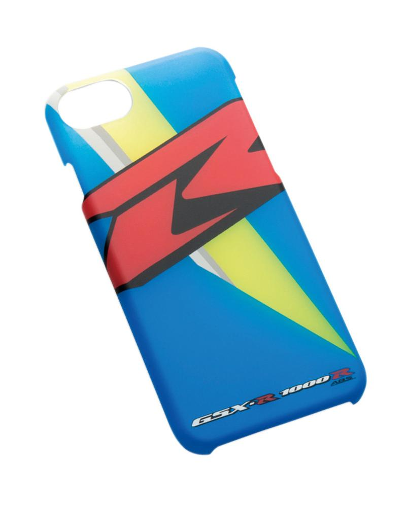 GSX-R Blue iPhone Cover