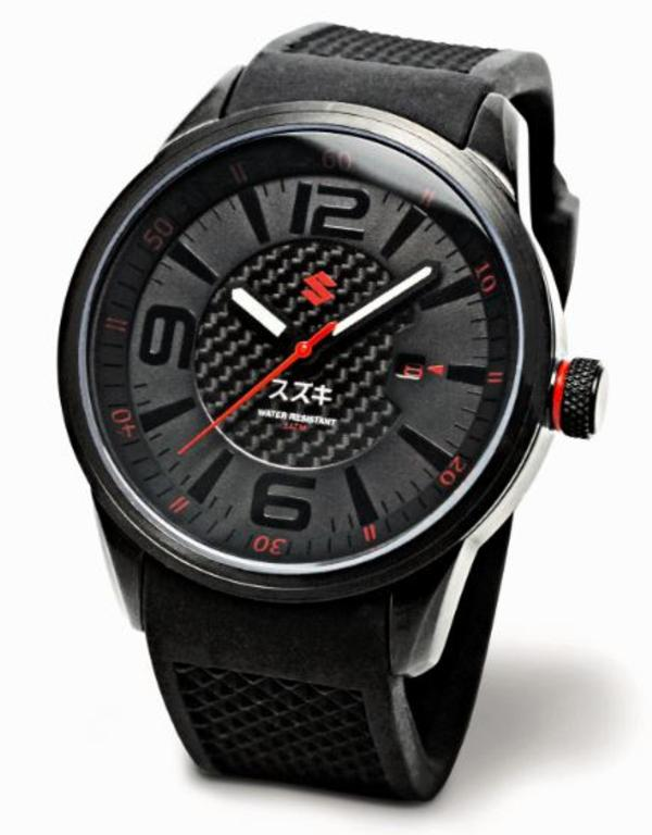 Suzuki Watch