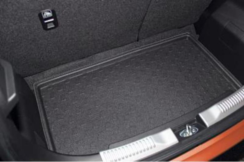 Boot Liner Tray - New Suzuki Ignis
