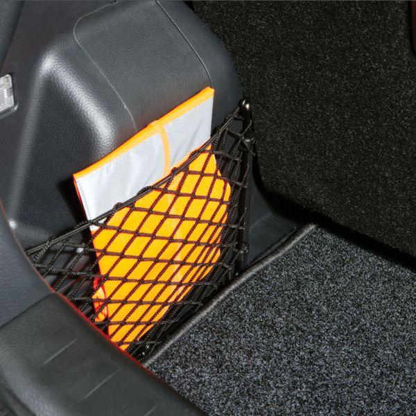 Boot Side Storage Net - Suzuki Swift 2010-05/17