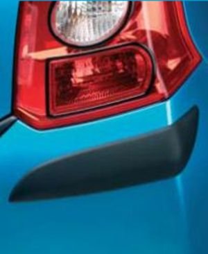 Bumper Corner Protection Set - New Suzuki Alto