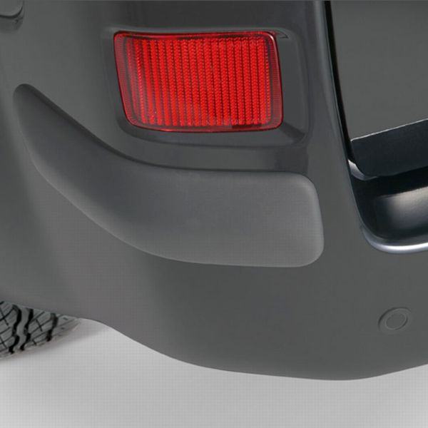 Bumper Corner Protection Set - Grand Vitara