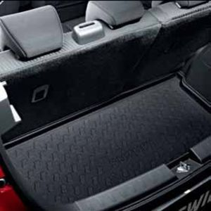 Boot Liner - Suzuki Swift 2010-05/17