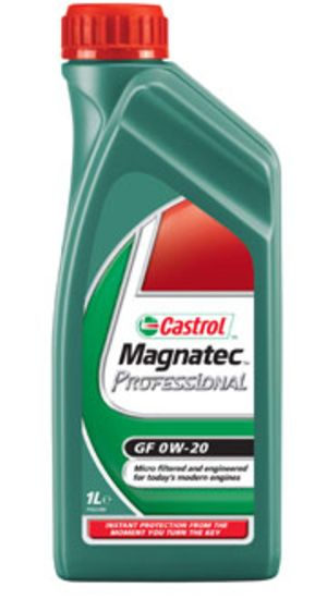 Castrol 0w 20 Engine Oil 1 Litre