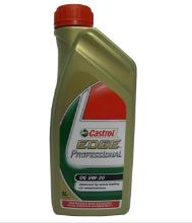 Castrol Edge 5w-30 Engine Oil - 1 litre