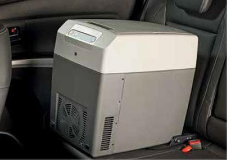 Cooling Box 21ltr 12V With Isofix Fittings