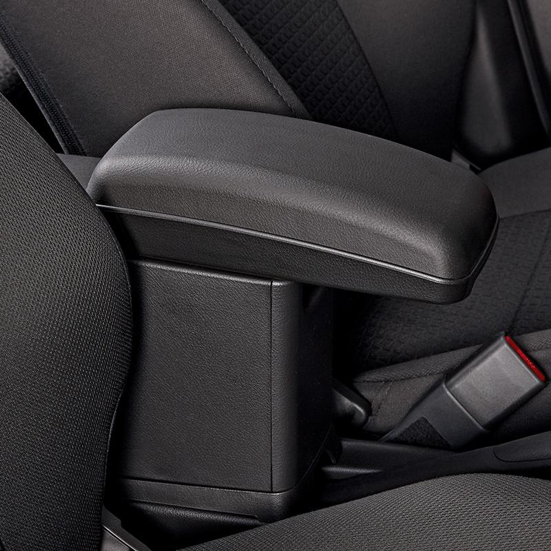 Centre Armrest with Storage- Swift & Sport 2017>