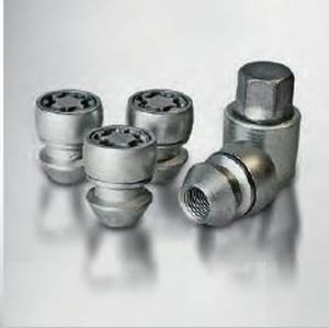 Genuine Locking Wheel Nut Set SWIFT 06/17>