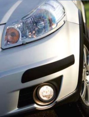Fog Lamp Set - Suzuki SX4