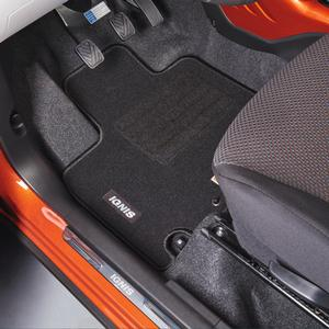 Carpet Mat Set - New Suzuki IGNIS