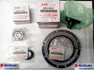 Genuine Suzuki Jimny King Pin Repair Parts