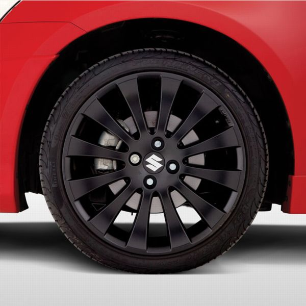 Leipzeg Alloy Wheels New Suzuki Swift