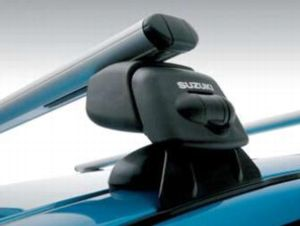 Suzuki Swift Sport Roof Bars