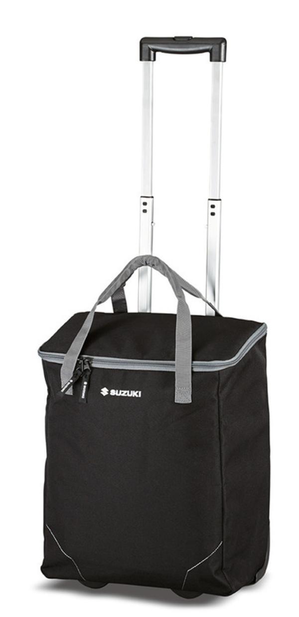 Suzuki Roller Bag