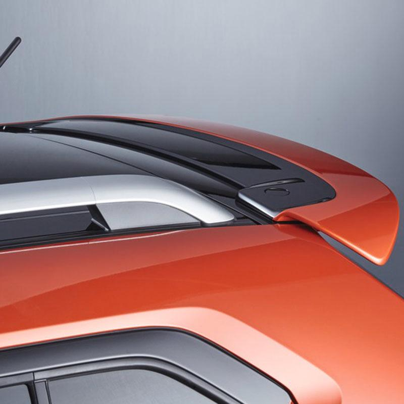 Rear Spoiler Colour Coded Choice - New Ignis