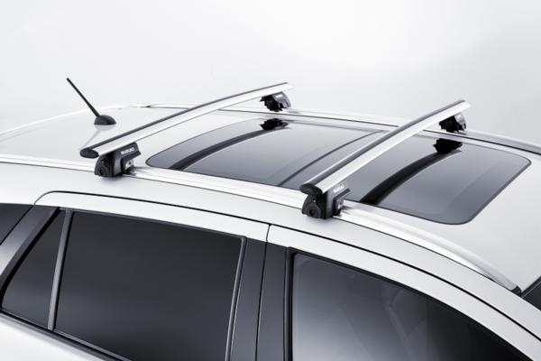 Multi Roof Rack - Suzuki S-Cross Fits W/Rails