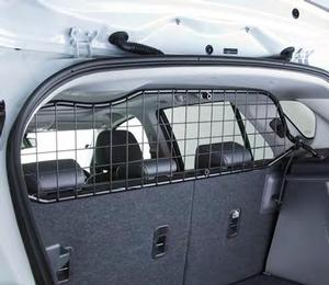 Partition Grille / Dog Guard - S-Cross