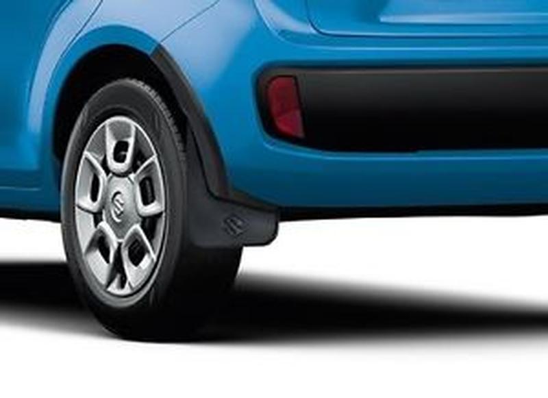 Rear Mudflap Set - New Ignis SZT & SZ5