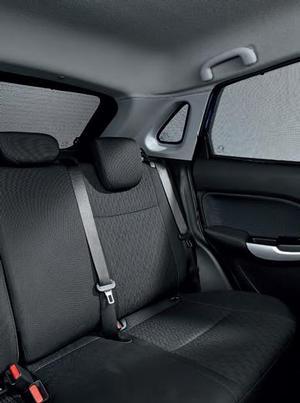 Tailored Sun Shade Set - New Suzuki Baleno