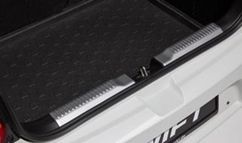 Loading Edge Protector - New Swift & Swift Sport