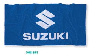 Genuine Suzuki Bath/Beach Towel